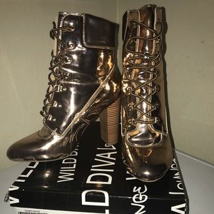 Shoes - High heeled boots